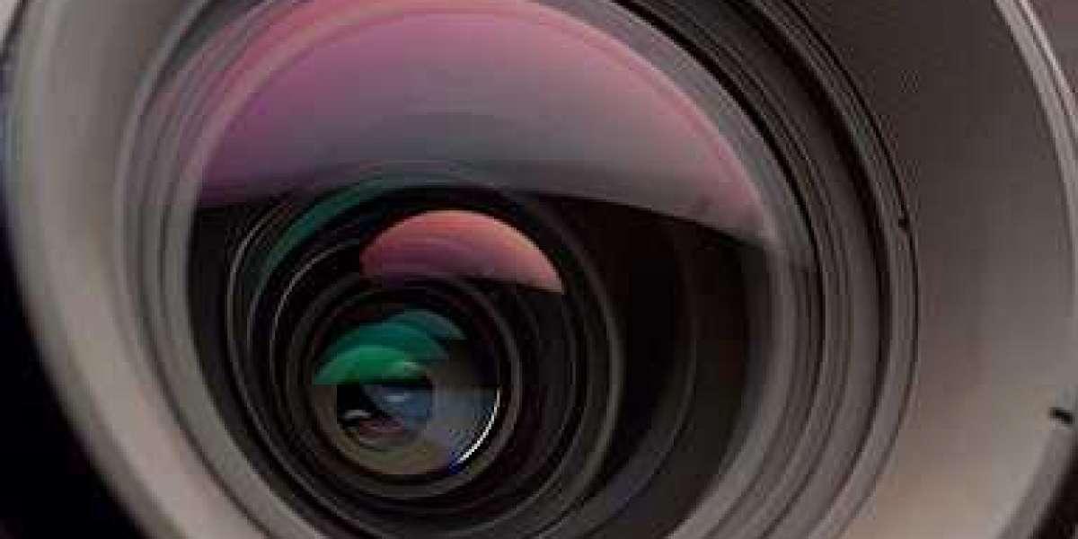 """Lens"" By Vijay Armstrong"