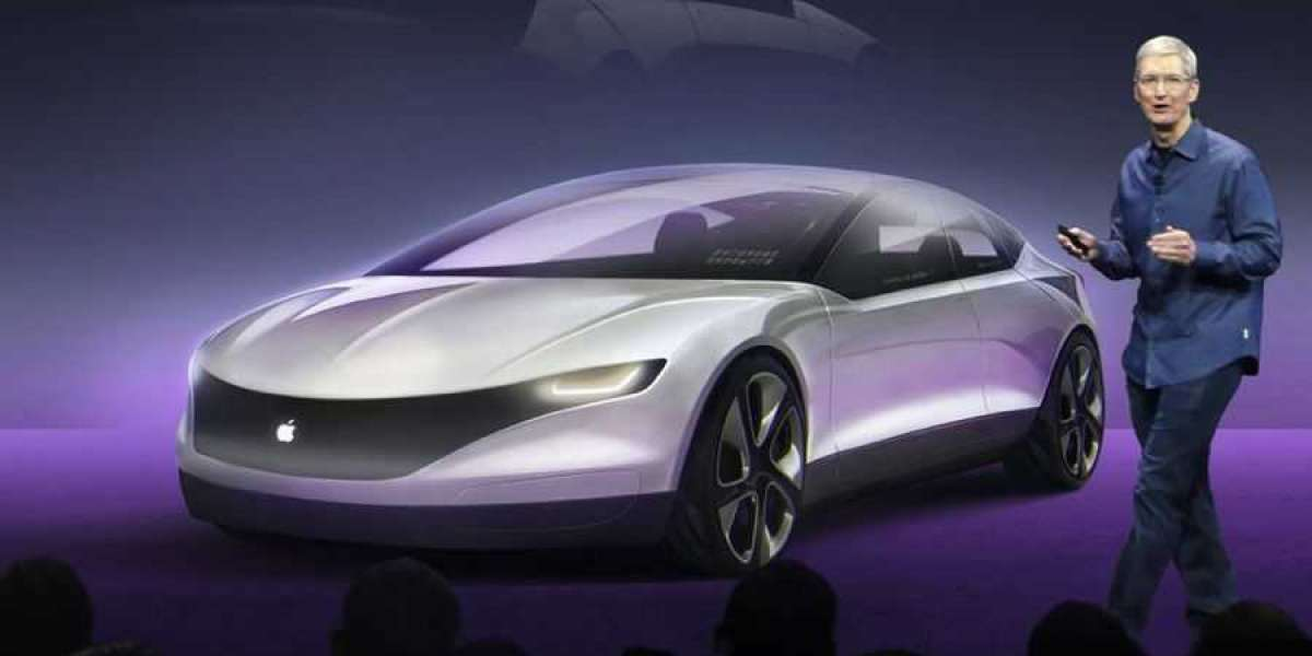 Apple iCar release date, feature and design