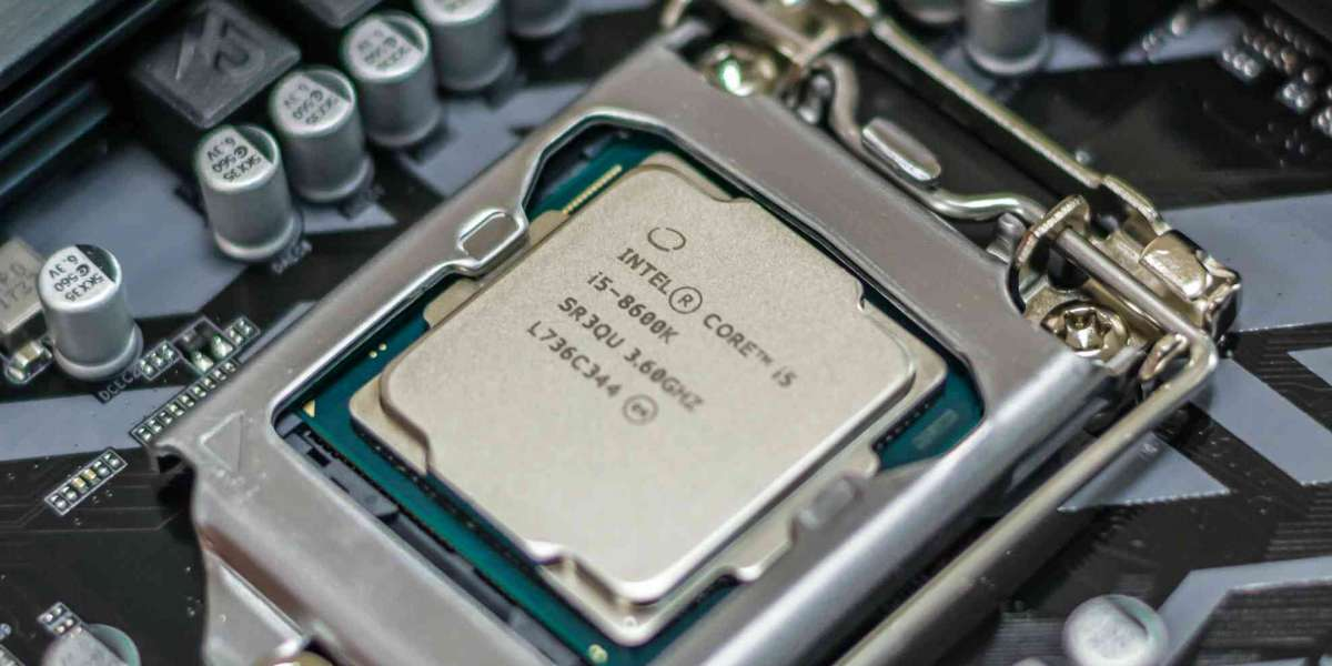 Intel Core i Processors Name and Suffix [ Erode Boopathi ]